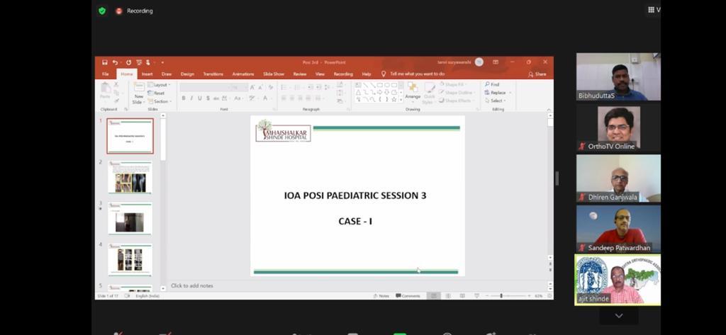 KIMS Talk Webinar